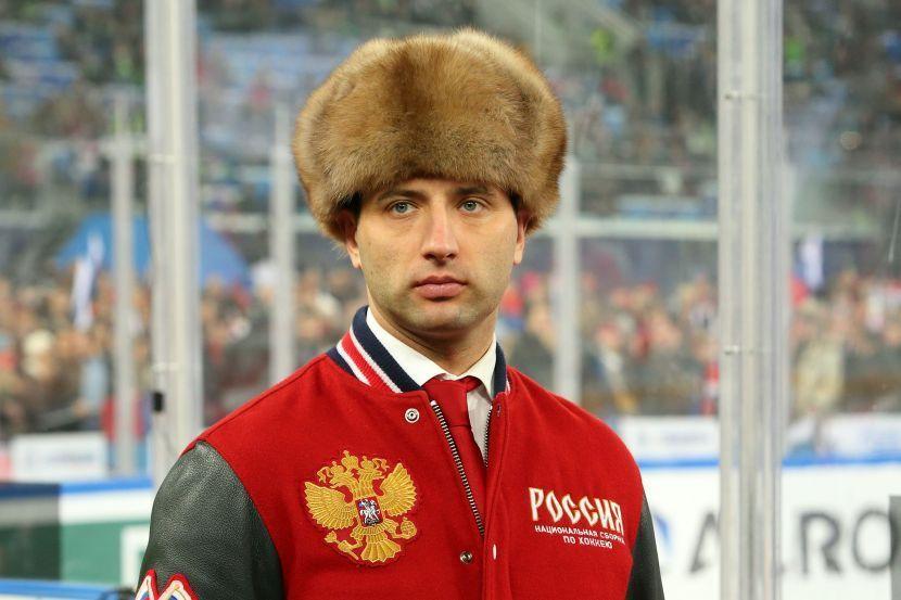 Ротенберг рассказал, почему в сборной России не стали ждать Капризова