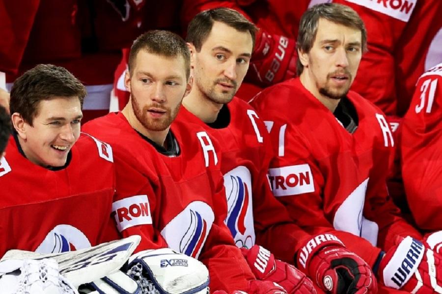 Крикунов: 'Словакия для нас не особо удобная команда, они умеют против нас играть'