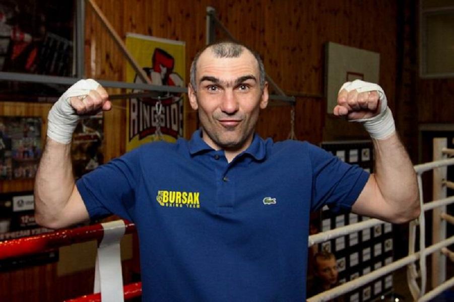 Тренер: 'За победу боксёра Саитова на Олимпиаде заплатили миллион долларов'. ВИДЕО