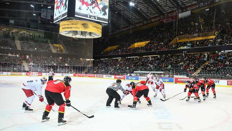 Канада проиграла третий матч на ЧМ, хуже 'кленовых листьев' выступает лишь одна сборная