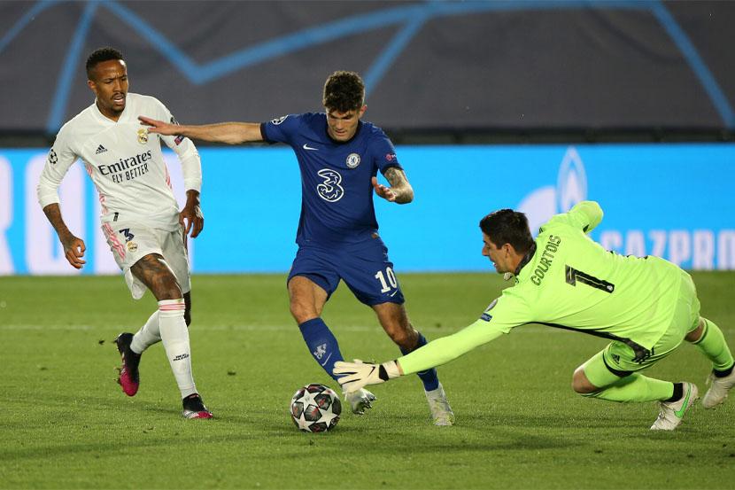 УЕФА может полностью отказаться от правила выездного гола в еврокубках
