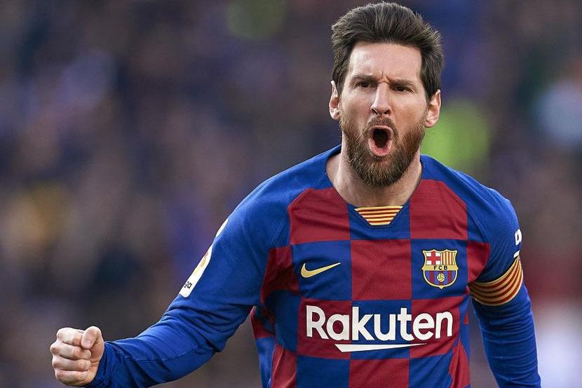 Глава 'Барселоны' прокомментировал переговоры с Месси о новом контракте
