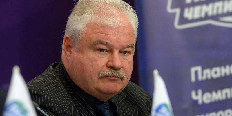 Плющев: 'Сборная России продемонстрировала характер'