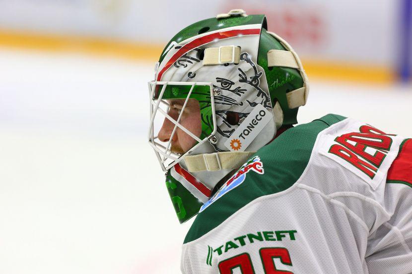 Рейдеборн: 'Мы усложним России задачу и сыграем в наш лучший хоккей'