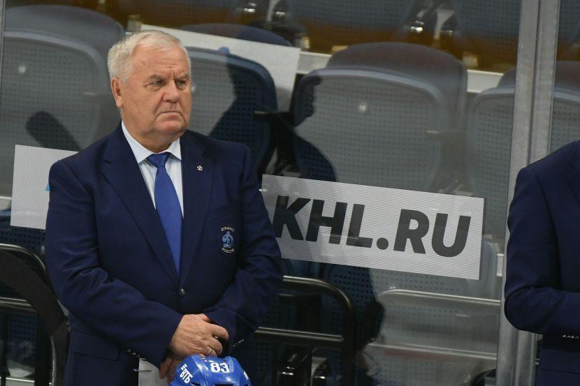 Крикунов рассказал, как сборной России нужно играть против Швеции