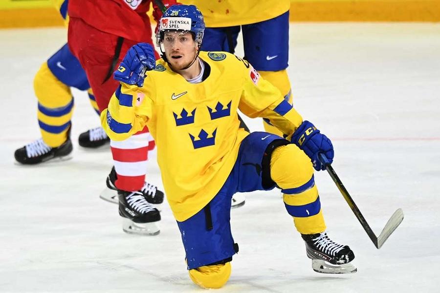 Сборная Швеции сенсационно вылетела с чемпионата мира