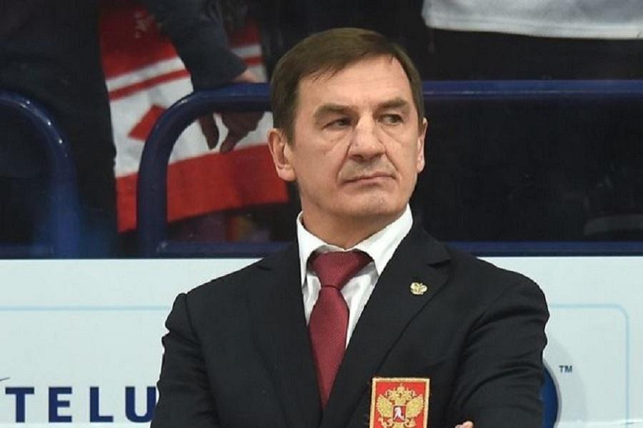 Брагин высказался о победе сборной России в матче со Швецией