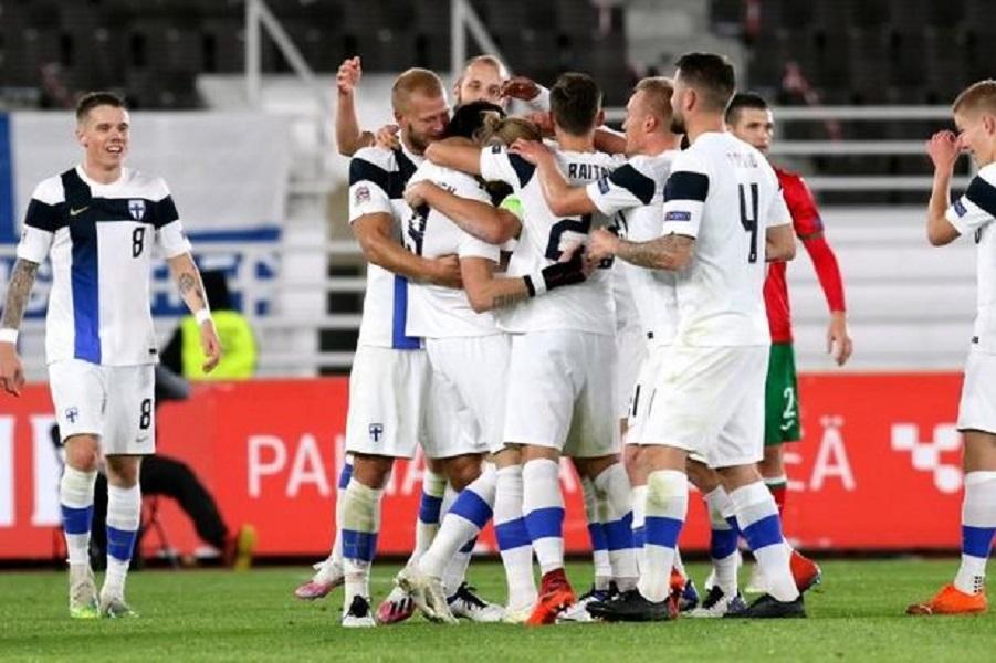 Сборная Финляндии объявила окончательный состав на Евро-2020