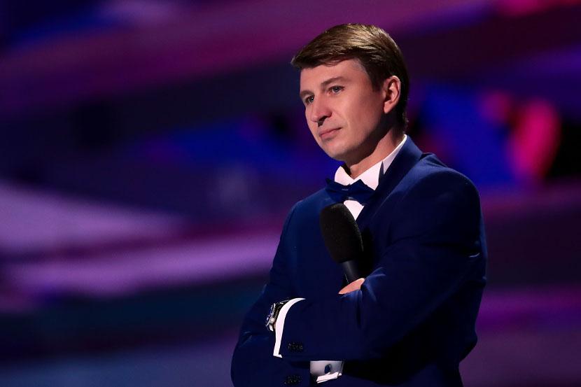Ягудин рассказал, как относится к Евгению Плющенко