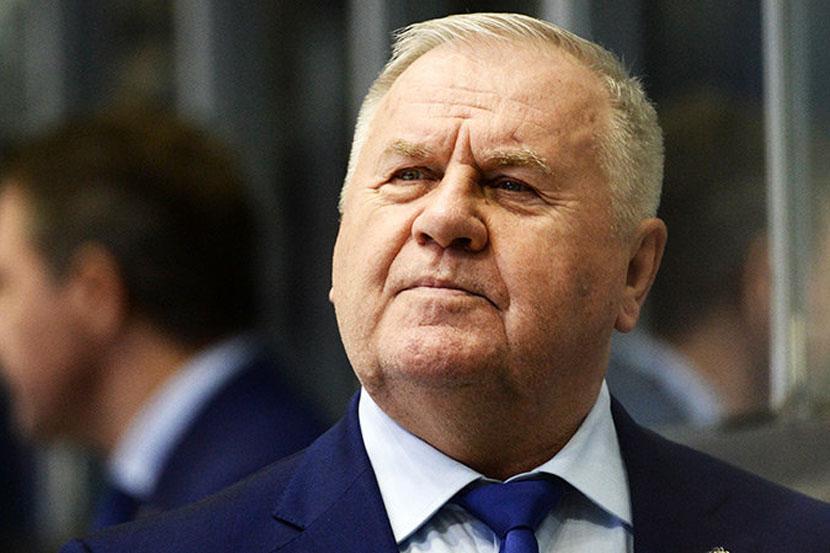 Крикунов — о ЧМ-2021 по хоккею: 'Россия обязана завоевать золото'