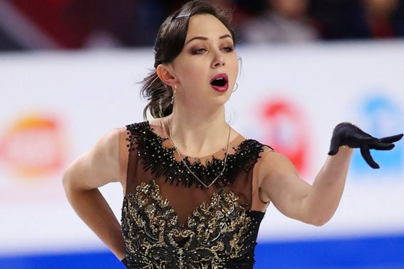 Туктамышева показала загорелые ягодицы: 'Больно было бегать'. ФОТО