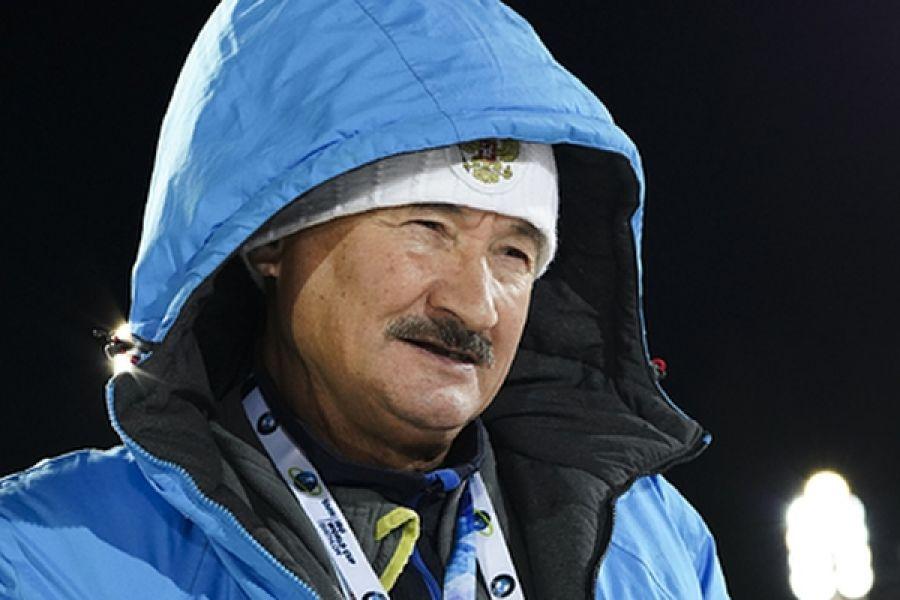 Хованцев рассказал, кто может возглавить сборную России по биатлону
