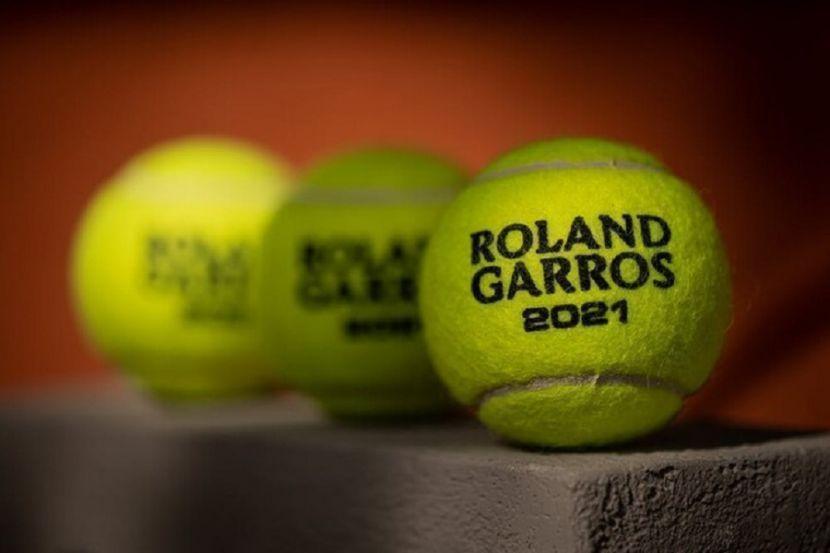 Первая ракетка мира Барти снялась с Ролан Гаррос