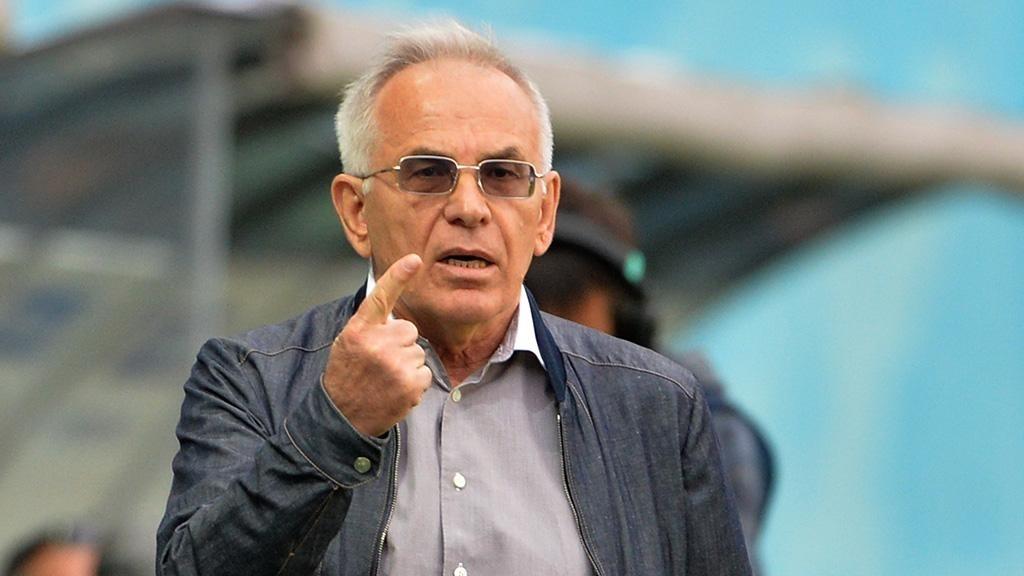 Гаджиев: 'Нурмагомедов в профессиональном футболе - это несерьёзно'