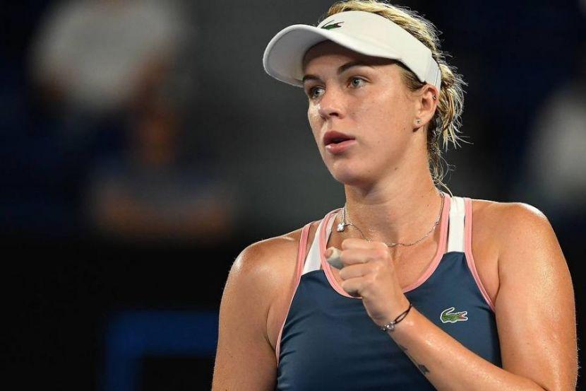 Теннис, Ролан Гаррос, третий круг, Павлюченкова - Соболенко, прямая текстовая онлайн трансляция