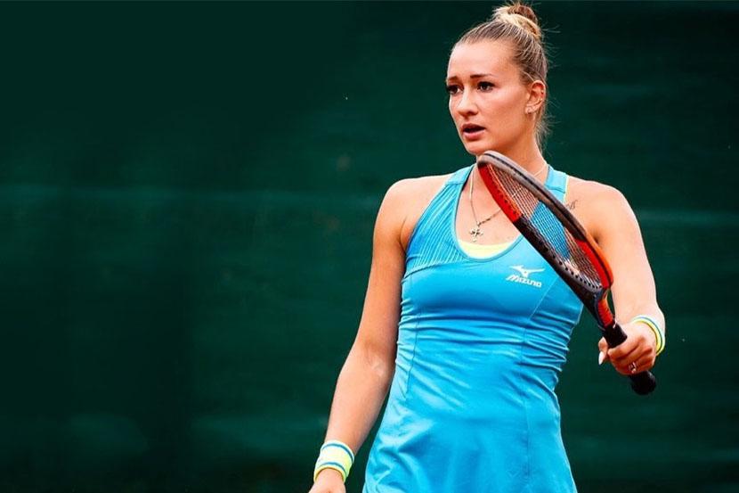 В Федерации тенниса России отреагировали на известие о задержании Сизиковой в Париже
