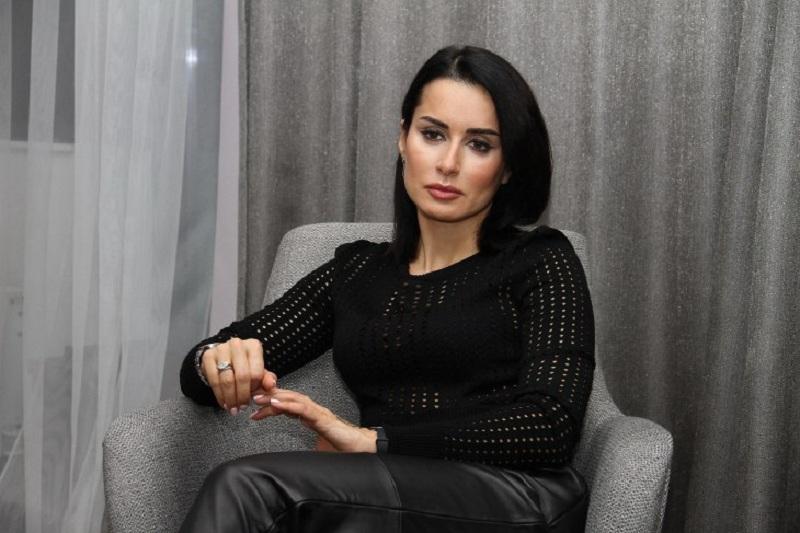 Канделаки отреагировала на троллинг Слуцкого