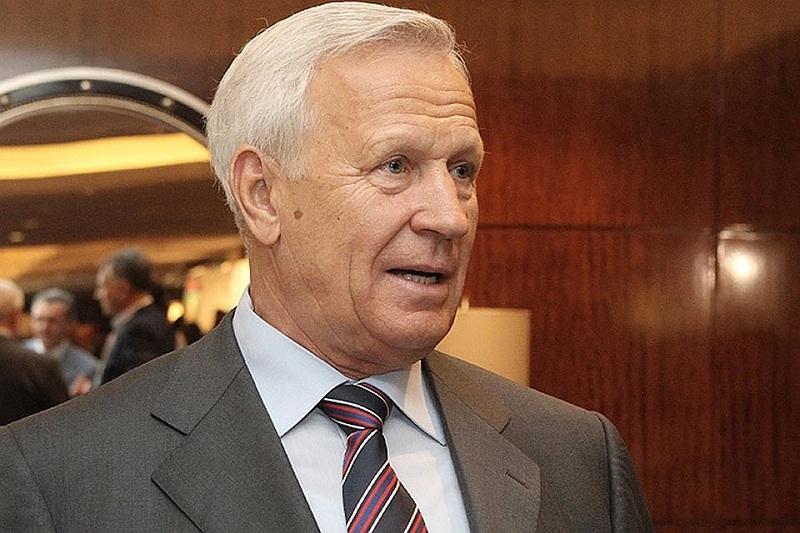 Колосков уверен, что УЕФА запретит новую форму сборной Украины с силуэтом Крыма