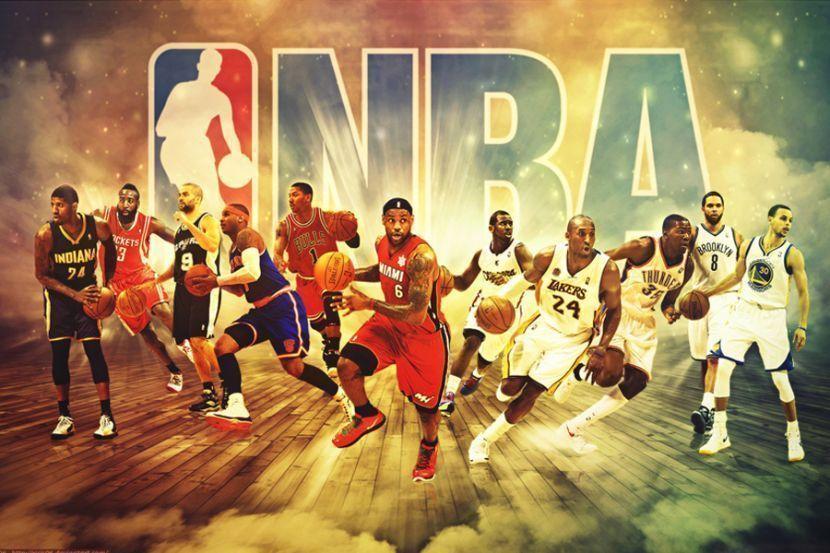 НБА: 'Клипперс' обыграли 'Даллас', 'Атланта' выиграла первый матч у 'Филадельфии'. Видео