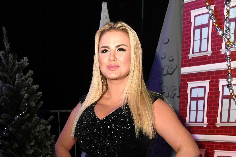 Семенович опубликовала видео её выступления на Skate America в танцах на льду