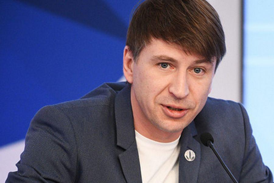 Ягудин назвал главное отличие российского спортсмена от зарубежного