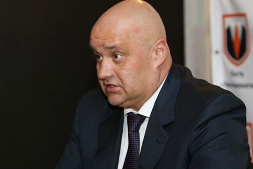 Созин предложил отобрать у Дании Евро из-за отказа впустить в страну российских болельщиков