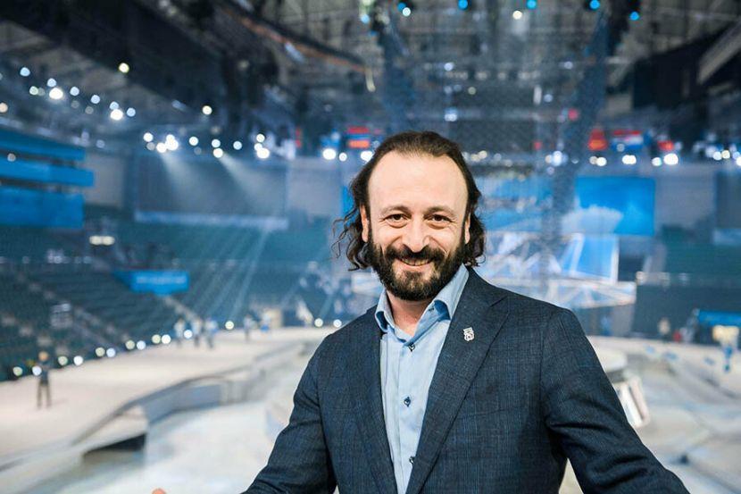 Авербух сообщил о переходе в его шоу и команду Медведевой