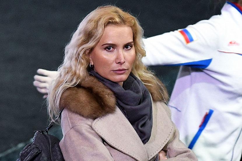 Журанков: 'Не знаю, почему Тутберидзе любят в России, а на Западе не очень. Вероятно, завидуют'