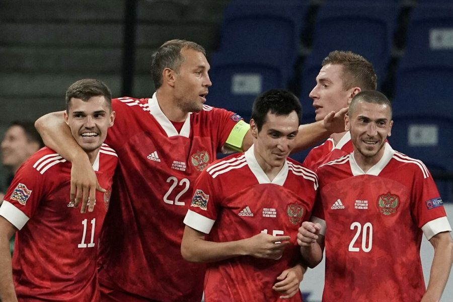 Наши парни на Евро-2020: разбор и представление сборной России