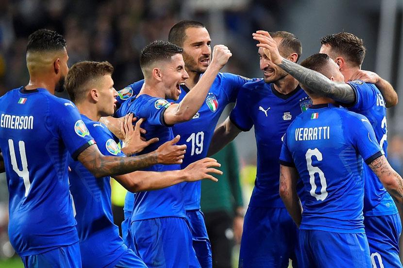 Прогноз Генича на матч-открытие Евро-2020. Турция сыграет с Италией