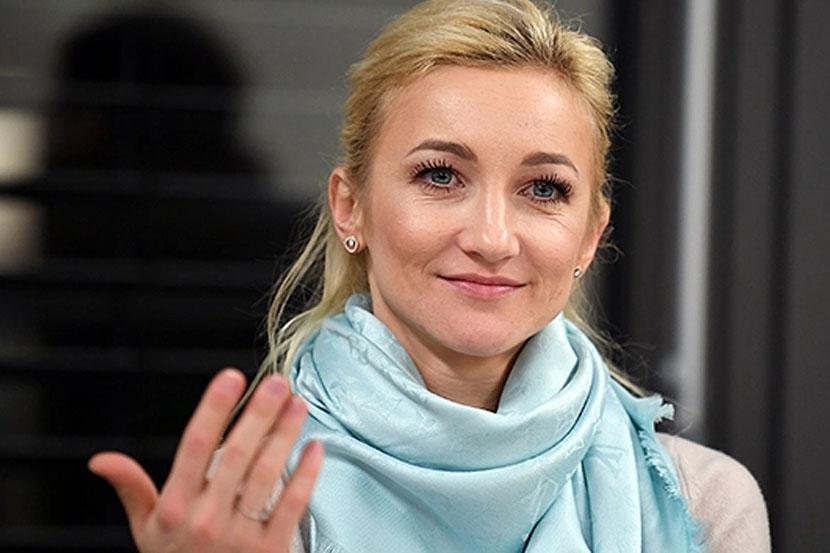 Фигуристка Савченко объявила о возобновлении карьеры. Она будет выступать за США