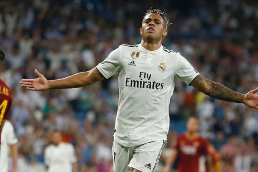 'Краснодар' готов заплатить 20 миллионов евро за форварда 'Реала'