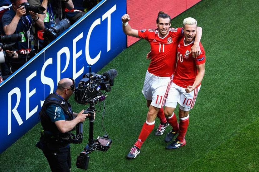 Уэльс — Швейцария: стартовые составы на матч чемпионата Европы