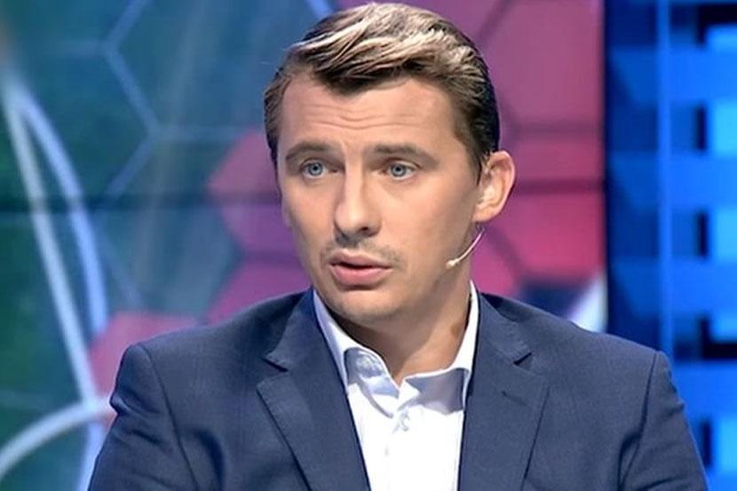 Прогноз Калиниченко на матч Бельгия — Россия