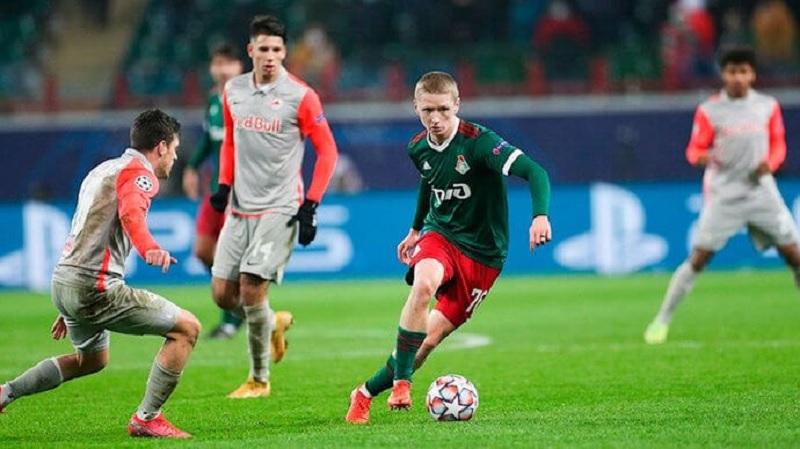 Мухин назвал возможные причины поражения России в матче с Бельгией на Евро-2020