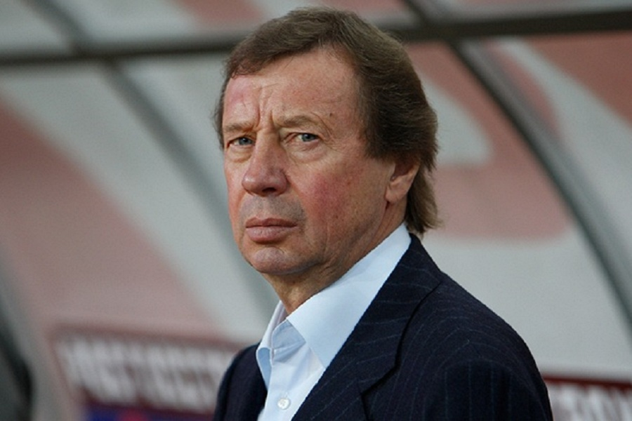 Сёмин прокомментировал поражение России в матче с Бельгией на Евро-2020