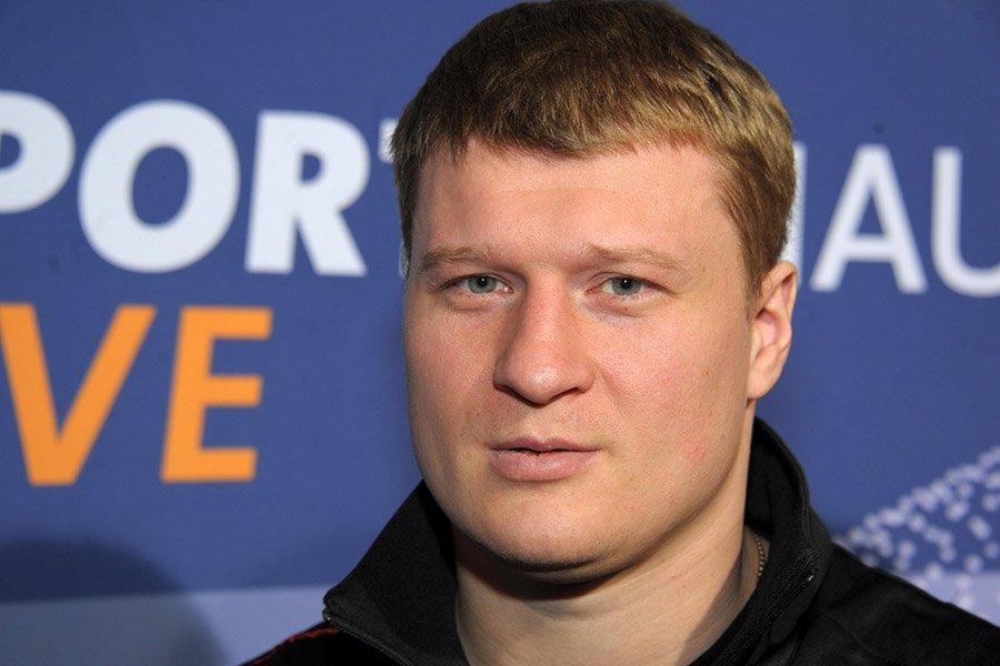 Рябинский отреагировал на решение Поветкина завершить карьеру