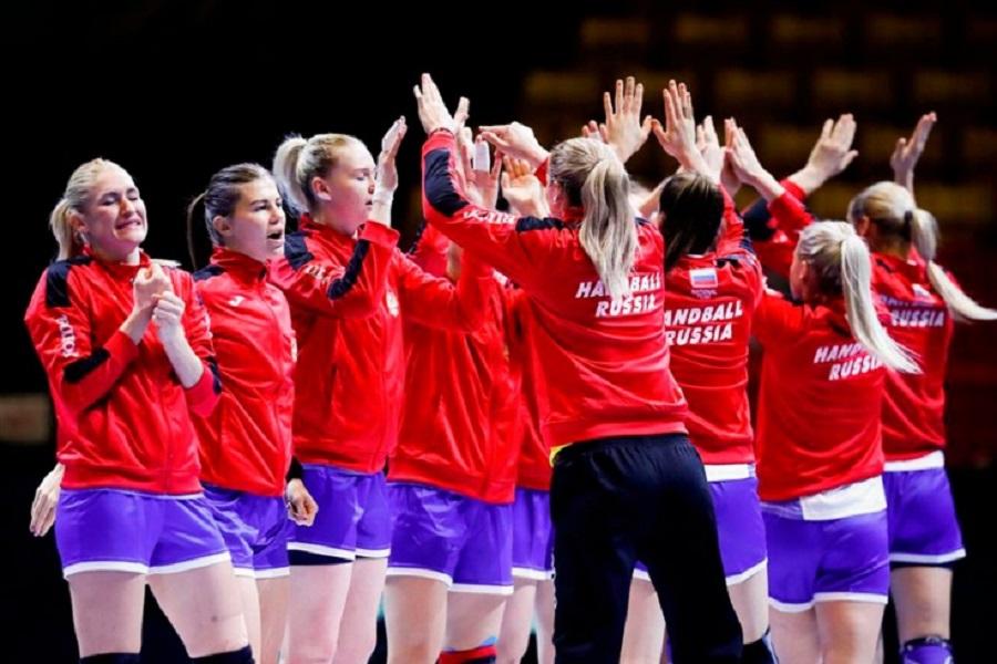 Бодниева вошла в тренерский штаб женской сборной России по гандболу