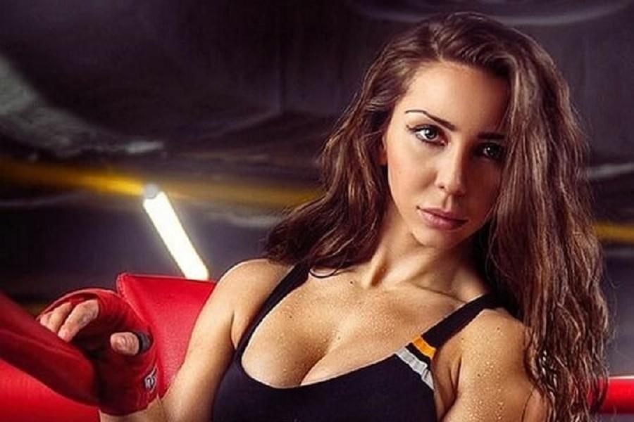 Девушка-боксёр бросила вызов Губерниеву, который довёл до слёз Бузову
