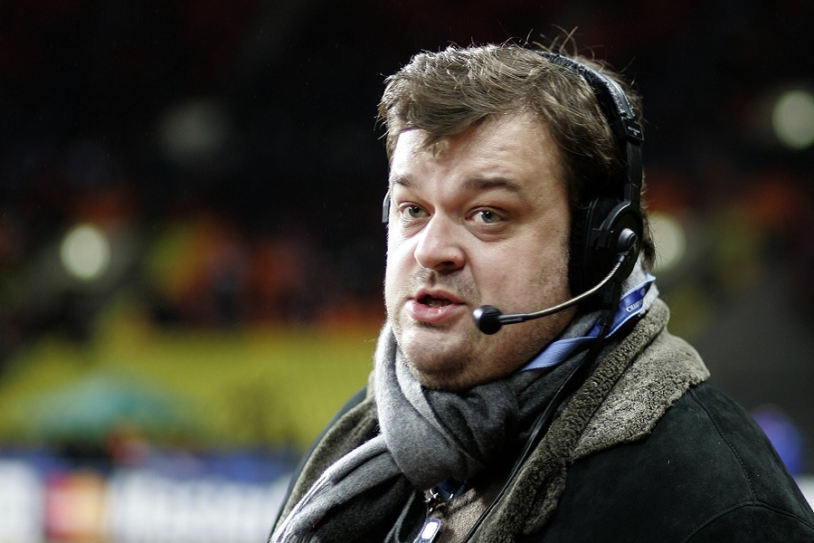 Уткин: 'Возникает ощущение паники перед матчем с Финляндией'