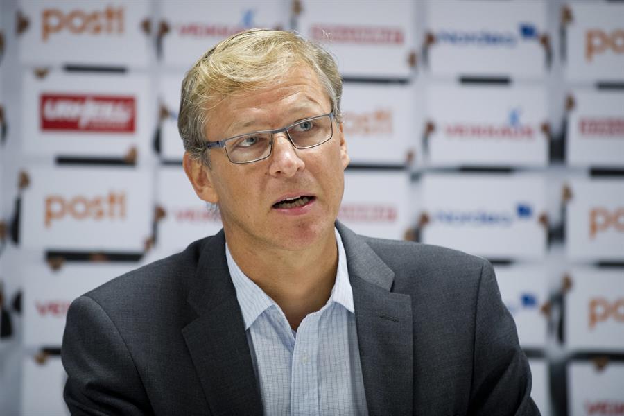 Тренер сборной Финляднии - о матче с Россией на Евро-2020: 'Ничья нас устроит'