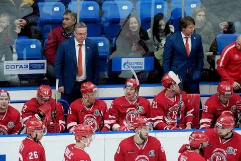 'Витязь' сообщил о подписании контрактов с шестью игроками