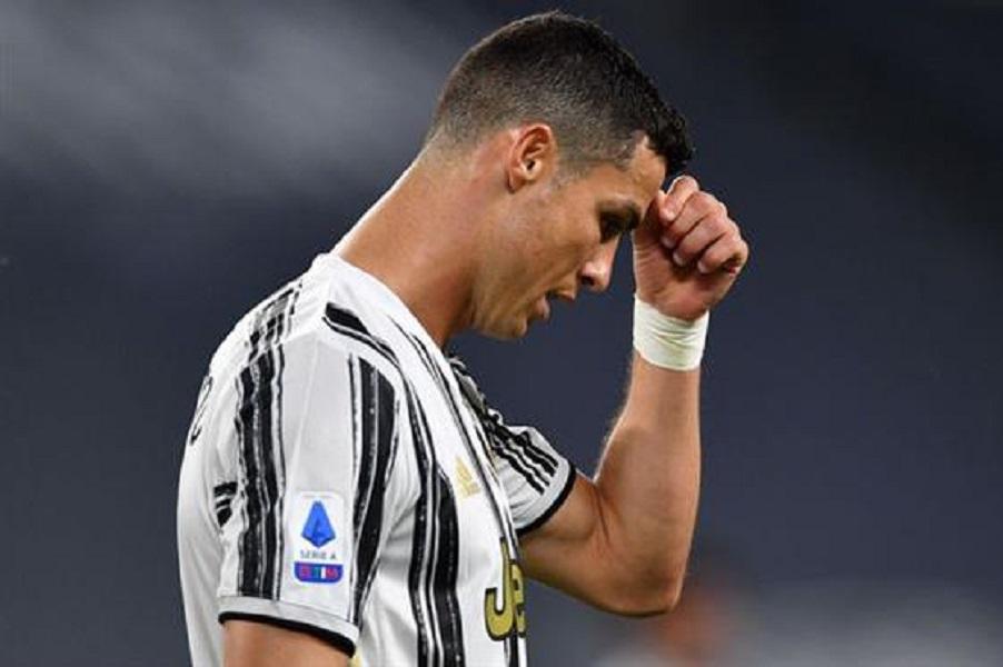 Роналду сказал маме, что будет играть ещё три года