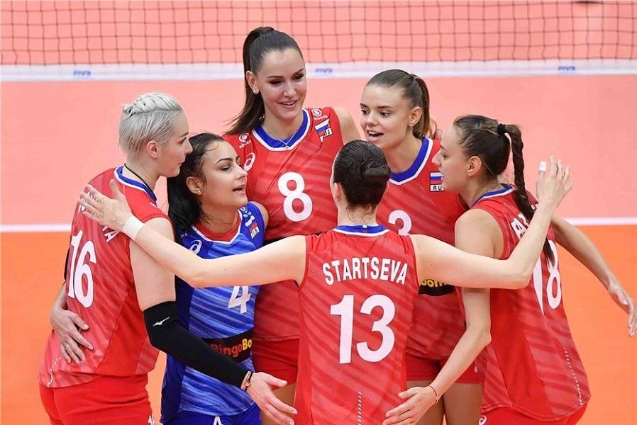 Россия сыграет с Францией и другие матчи ЧЕ-2021 по волейболу: все результаты поединков 20 августа