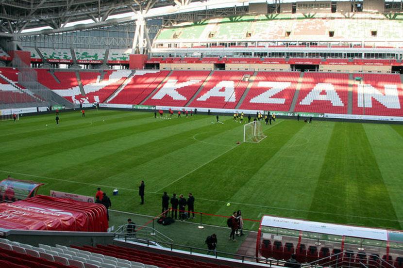 'Рубин', 'Сочи', 'Ахмат' и 'Ростов' условно лишились лицензии на проведение домашних матчей