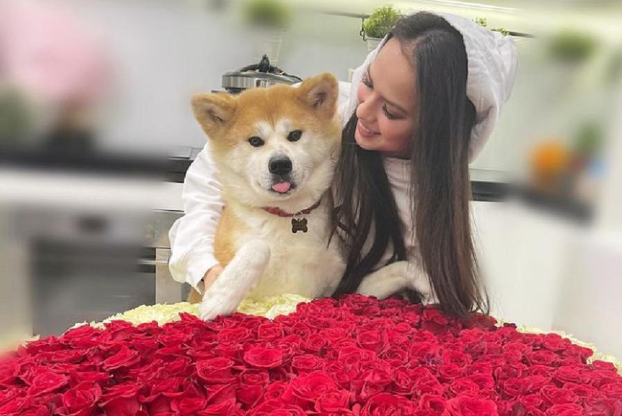 Самое популярное видео Загитовой в Tiktok собрало уже более 1,6 млн просмотров. ВИДЕО