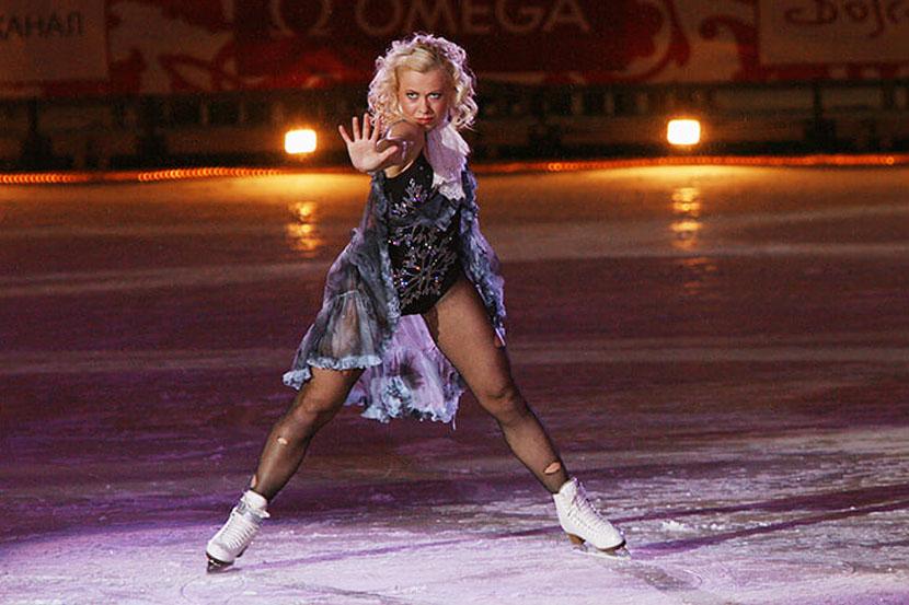 Олимпийская чемпионка Баюл отказалась от украинского гражданства