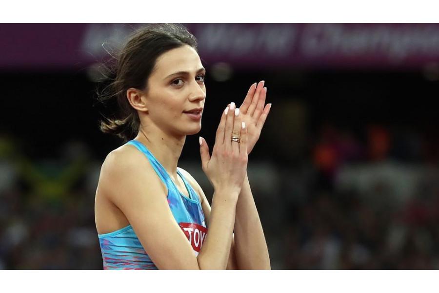 Ласицкене рассказала об эмоциях после победы на ОИ-2020