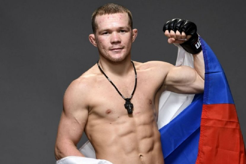 UFC анонсировал бой-реванш Пётр Ян — Стерлинг