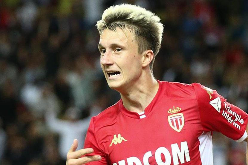 'Саша не этого ожидал'. Агент Головина прокомментировал вылет 'Монако' из Лиги чемпионов